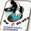Novalent Events & Entertainment