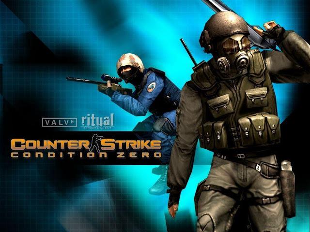 Counter-Strike: Condition Zero PC Hileleri