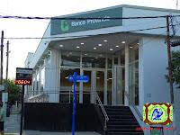 Raro Intento de asalto  en el Banco Provincia y un robo Millonario estilo comando en Cañuelas