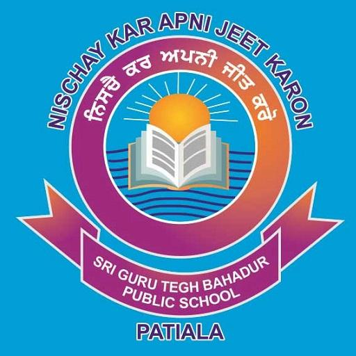 Sri Guru Tegh Bahadur Public School, Patiala Android APK Download Free By Futuristic Schools Solutions