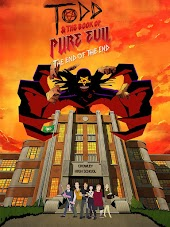 Todd and the Book of Pure Evil – The End of The End
