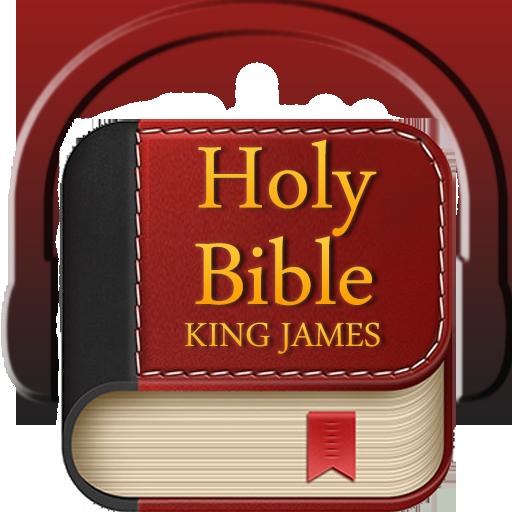 King James Audio Bible - No Ads