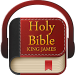 King James Audio Bible - No Ads 2.2 (Paid)