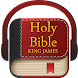 King James Audio Bible - No Ads