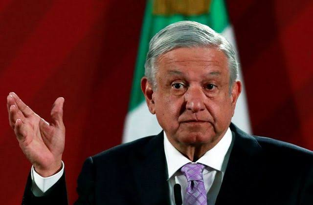 It's too early to congratulate Biden - Mexican president says