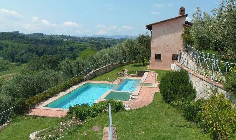 Villa il Pino_Lari_1