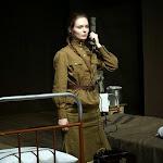 Премьера спектакля драмы Это, девушки, война.