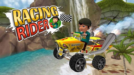 Racing Riders