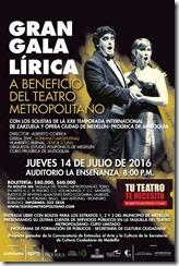 gala teatro metropolitano