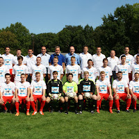 Trainingsauftakt Saison 2014/2015