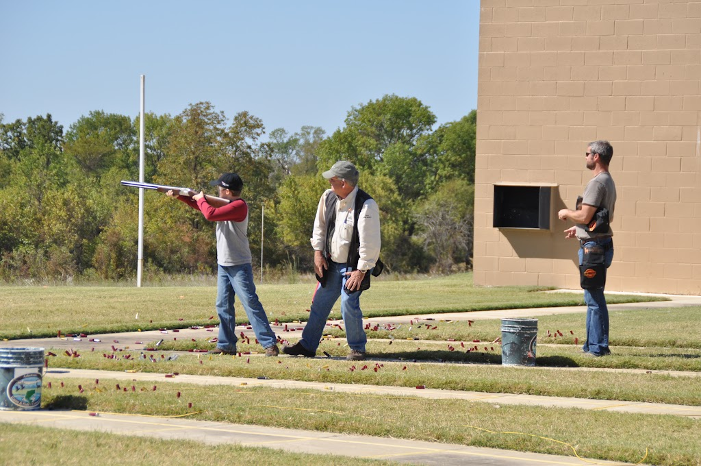 Pulling for Education Trap Shoot 2011 - DSC_0207.JPG