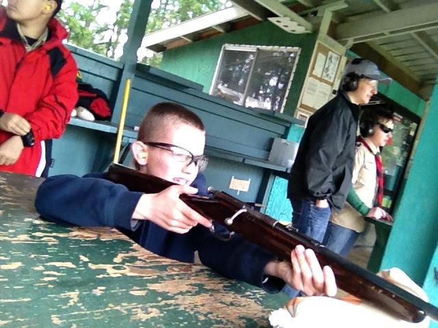 Shooting Sports Weekend 2013 - IMAGE_4D8C5F25-3028-4B83-ACE0-FBECD9B2908D.JPG