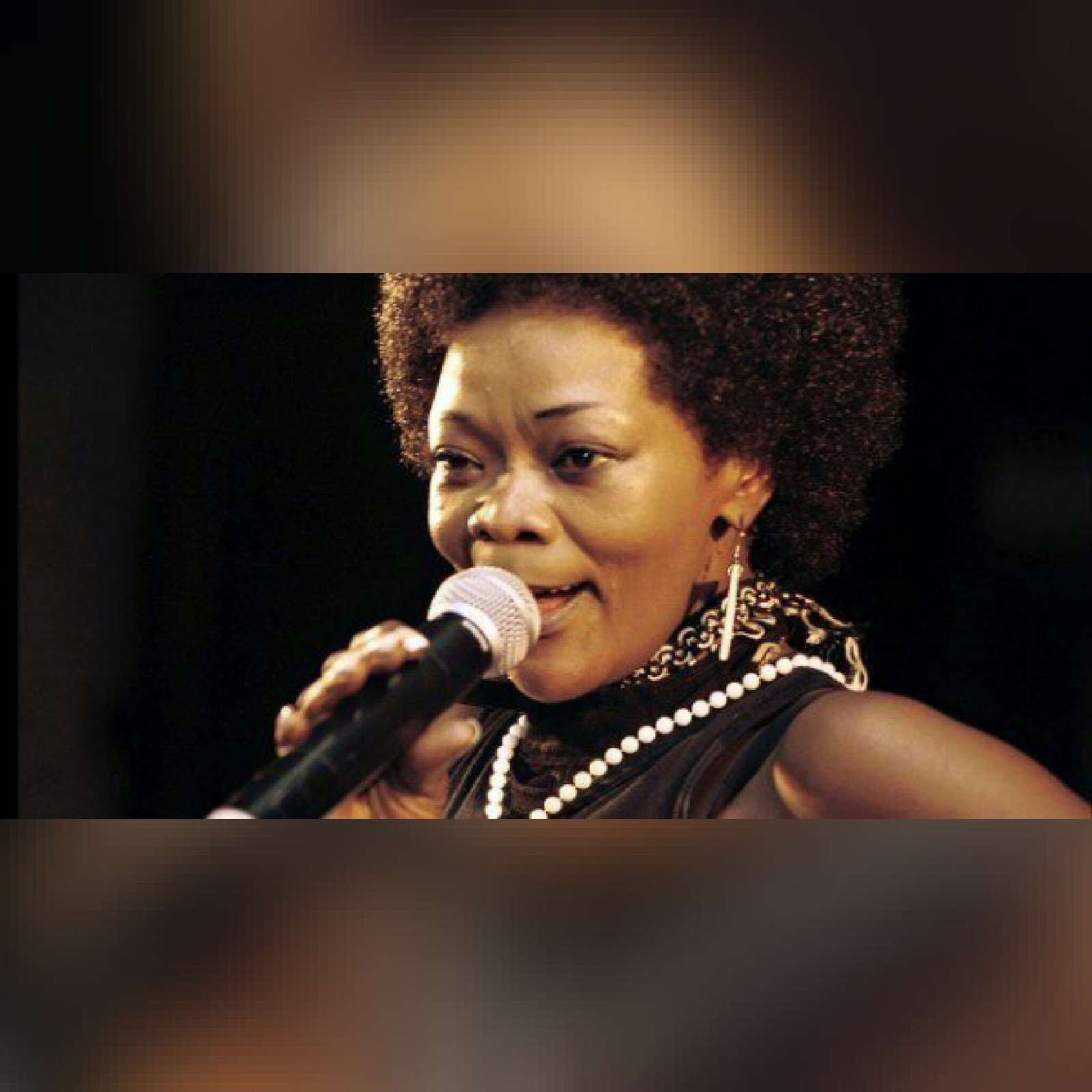Music) Higher And Higher - Brenda Fassie (Throwback Songs