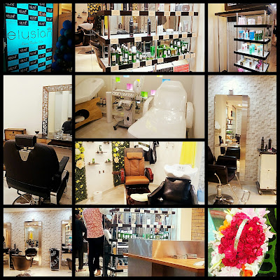 elysian salon by keune