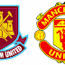 Manchester United vs Westham Match Highlight