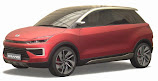 Daihatsu presents 4 concept cars at Jakarta Motor Show
