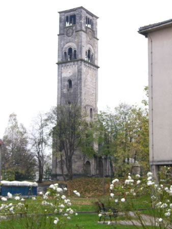 University bell     tower
