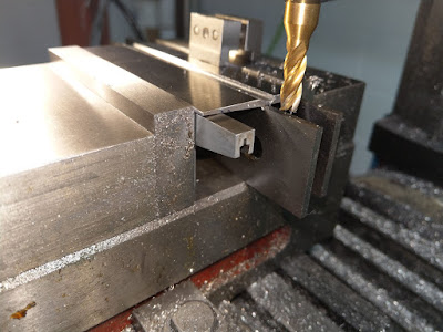 Build - Comb Clamp - Academy of Lagado