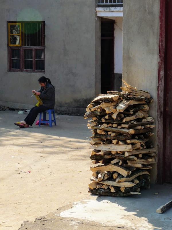 Chine .Fujian.Xiamen.Gulangyu island. Wuhi shan .A - P1020990.JPG