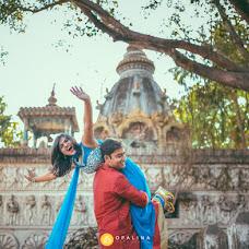 Wedding photographer Tania Karmakar (opalinafotograf). Photo of 03.06.2015