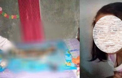 Kronologis Penemuan Jasad Aisyah di Temanggung, Pesan Dukunnya Habis Ruqyiah Nanti akan Bangun Sendiri