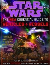 New Essential Guide to Vehicles and Vessels