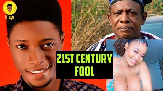 21st Century Fool