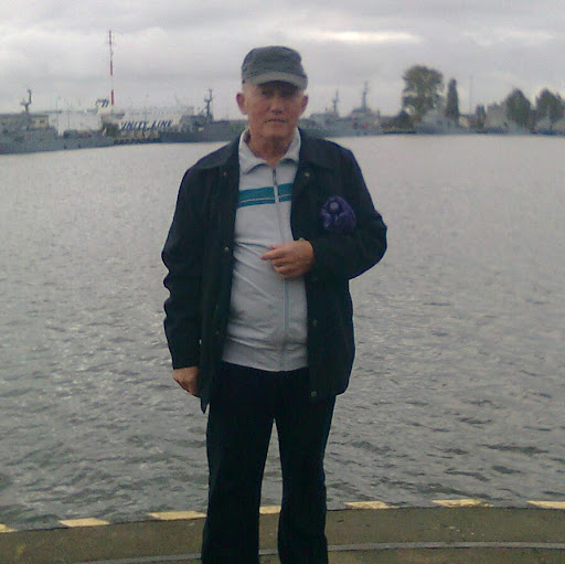 Zbigniew Mazur Photo 8