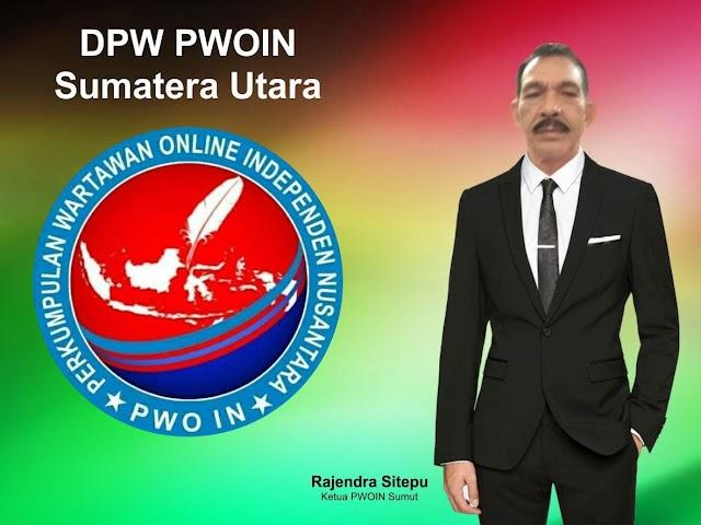 DPW PWOIN Sumut Apresiasi Jajaran Poldasu atas Pengungkapan Kasus Perampokan Emas di Simpang Limun