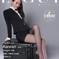 LiGui 2014.03.13 网络丽人 Model 然然 [38P] cover.jpg