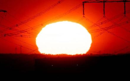 Η Βόρεια Αμερική βίωσε τον πιο θερμό Ιούνιο που έχει μέχρι στιγμής καταγραφεί