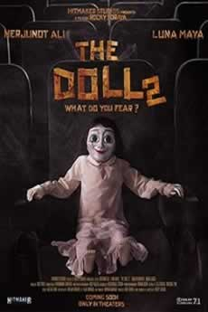 Capa The Doll 2 (2019) Dublado Torrent