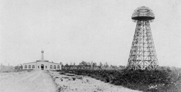 torre wardenclyffe