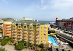 Фото 1 Magnolia Hotel