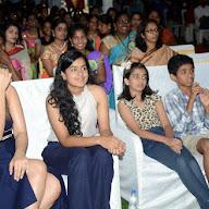Rashi Khanna at HITAM College Event (32).JPG