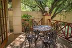 Luxury Villa 5 - Patio & Private Garden