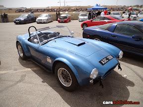 Original AC Cobra