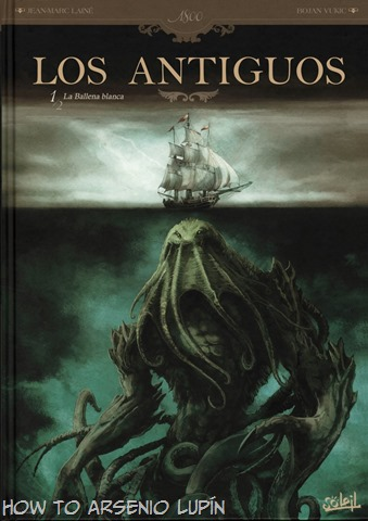 Los Antiguos T01-000