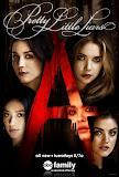 Những Thiên Thần Nói Dối Phần 6 - Pretty Little Liars Season 6 poster