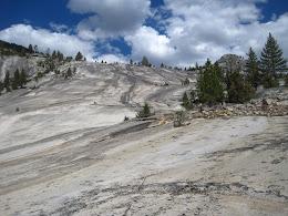 .... more granite.