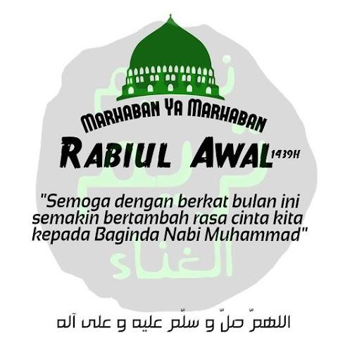 Marhaban Ya Marhaban Rabiul Awal