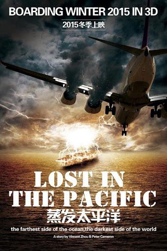 Lost in the Pacific - Chuyến Bay Định Mệnh