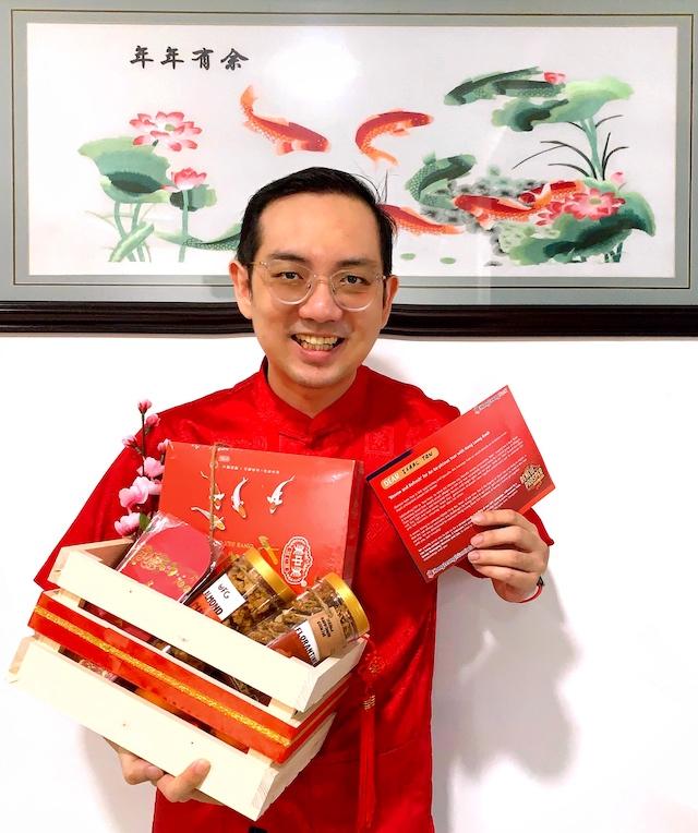 Hong Leong Bank 'Renew Together, Prosper Together' CNY Campaign
