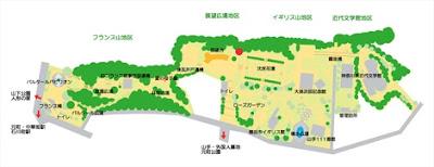 横浜「港の見える丘公園」内に「コクリコ坂から」記念旗ジブリ初の公認ロケ地