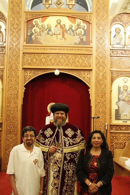 His Eminence Metropolitan Serapion - St. Mark - _MG_0594.JPG