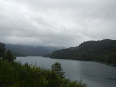 LagoEspejo Chico NP Nahuel Huapi