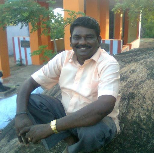 S Chandran