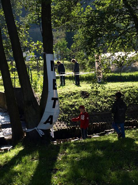 Piknik rodzinny Przygoda z orientacją 3 X 2010 - PA039334.JPG
