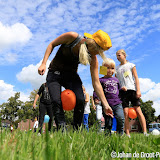 Zomerspelen foto's Johan de G - Foto's Johan de Groot
