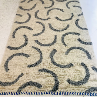 Raj Group Hand-Woven Area Rug